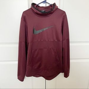 Nike Dri-Fit Therma Hoodie